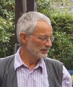 Sid Auffarth